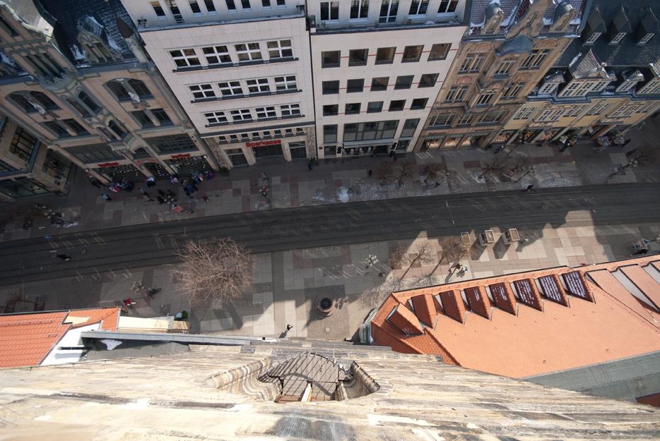 Ausblick -view - uitzicht - vue - вид