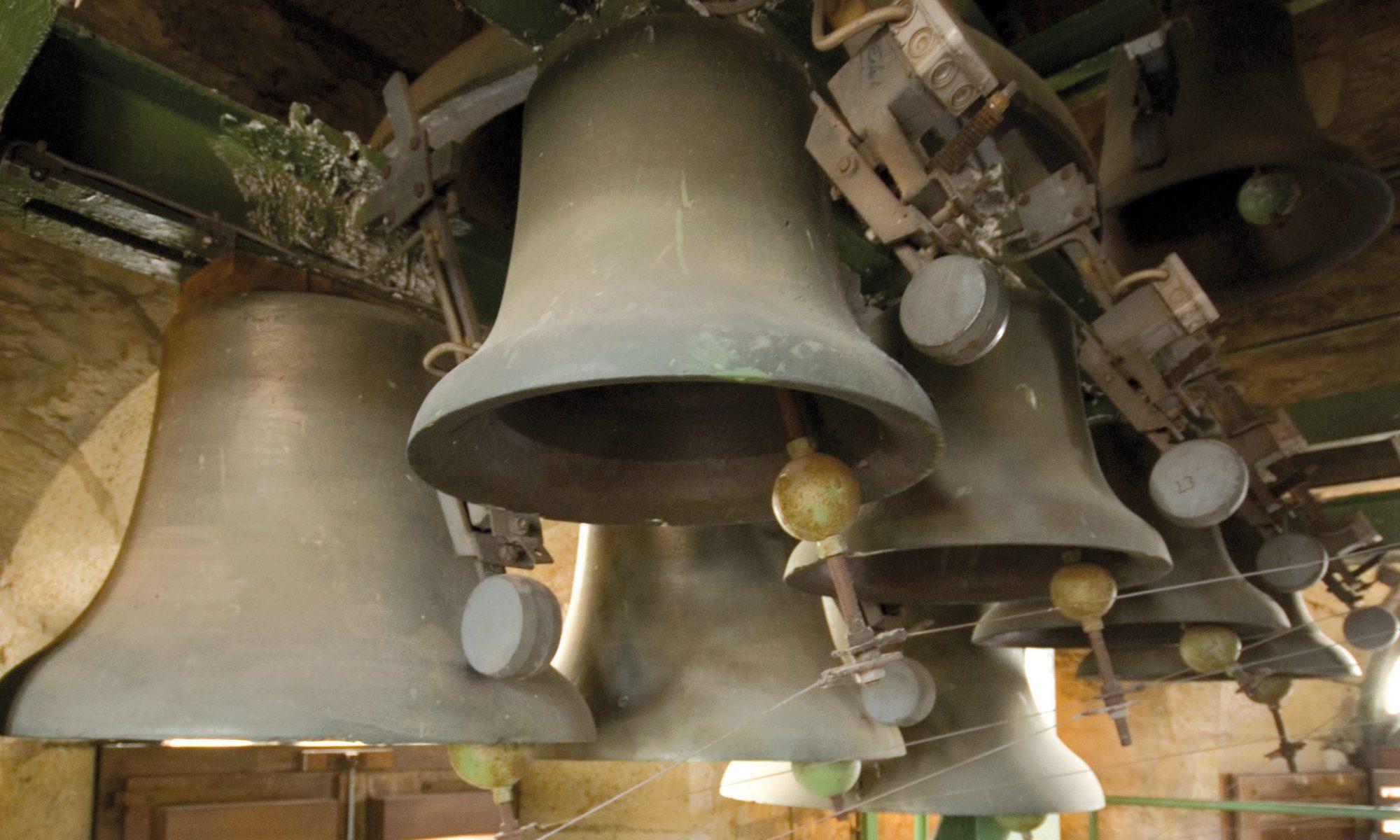 Das Erfurter Carillon